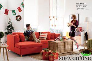 Cần tìm hiểu nhãn hiệu, chất liệu sofa giường trước khi làm sạch sofa