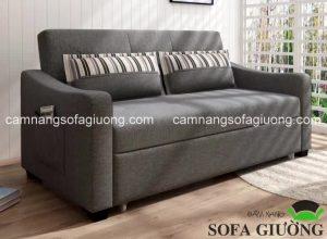 Mẫu sofa giường đẹp dành cho phòng khách