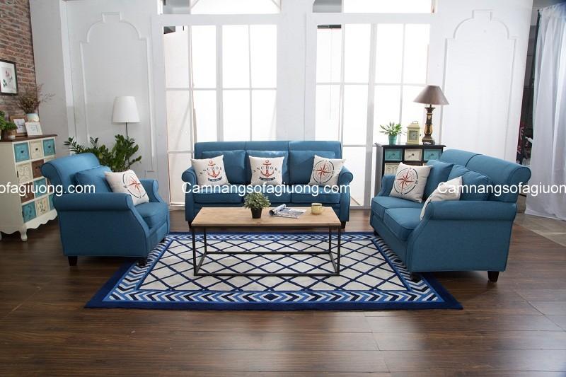 Chọn màu sắc sofa cho người tuổi Sửu