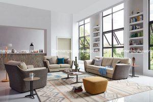 Chọn sofa hợp phong thủy cho người tuổi Sửu