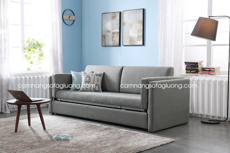 sofa giường 2 tầng