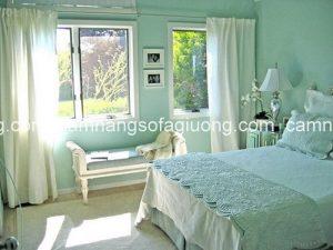 Bật mí mẹo làm mát phòng ngủ không cần điều hòa