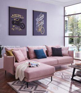 Khai thác tối đa hiệu quả sử dụng của ghế sofa cho phòng khách nhỏ