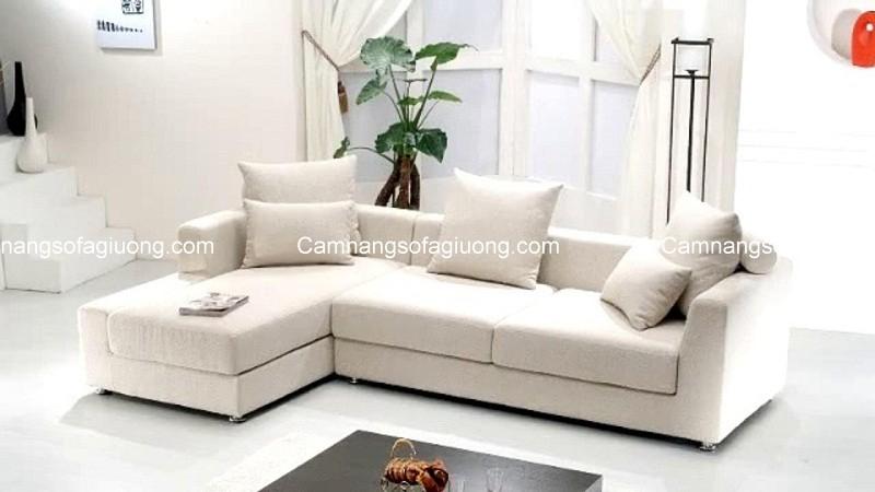 Đừng ngại thử những phong cách ghế sofa phòng khách mới nhất cho không gian nhà bạn