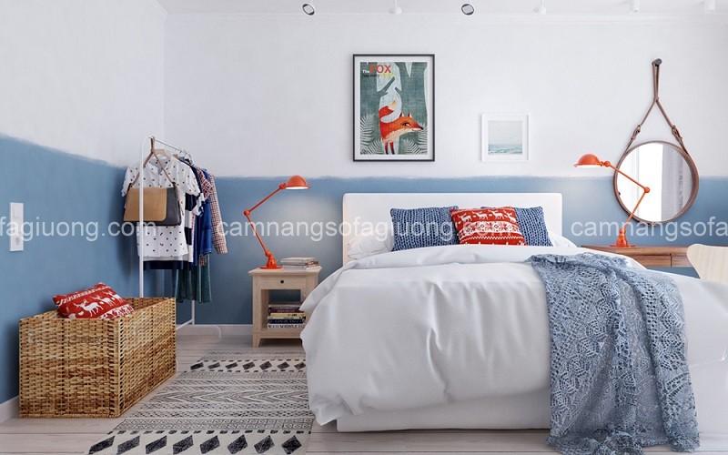 Phong thủy cơ bản cho phòng ngủ gia chủ tuổi Tuất