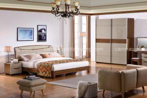 Bật mí thiết kế phòng ngủ cho người độc thân kéo tình duyên đến gần