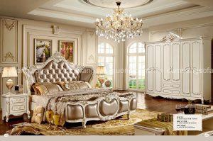 Phòng ngủ lung linh với những ánh đèn đẹp hiện đại