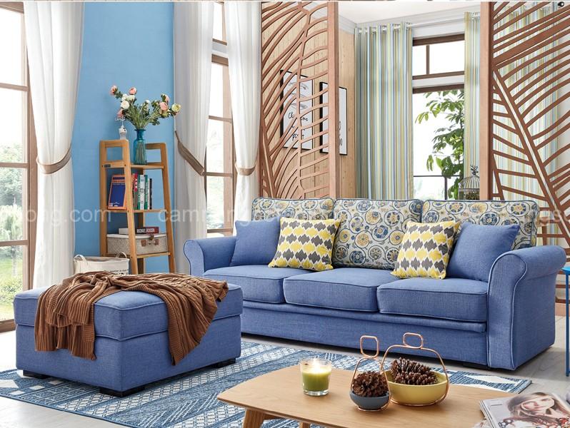 Sofa giường thông minh nhỏ gọn dành riêng cho phòng ngủ