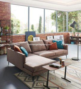 Chọn kiểu dáng sofa vuông vắn cho người tuổi Sửu