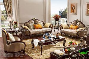 Địa chỉ mua sofa cổ điển tại Hà Nội giá tốt nhất dành cho bạn