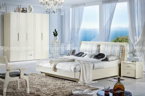 Cách bố trí phòng ngủ hợp lý mang lại may mắn cho chủ nhà